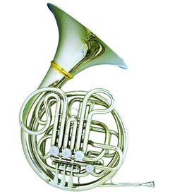 Hans Hoyer Hans Hoyer Heritage Series 6802A-L Professional F/Bb Double French Horn