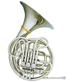 Hans Hoyer Hans Hoyer Custom Series 7801 Professional F/Bb Double French Horn