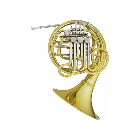 Hans Hoyer Custom Series 7801NS Professional F/Bb Double French Horn