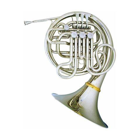 Hans Hoyer Custom Series 7801NSA Professional F/Bb Double French Horn