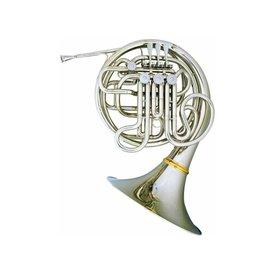 Hans Hoyer Hans Hoyer Custom Series 7802NS Professional F/Bb Double French Horn
