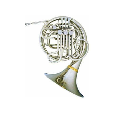Hans Hoyer Custom Series 7802NSA Professional F/Bb Double French Horn