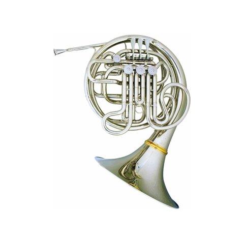 Hans Hoyer Custom Series 7802NSA Professional F/Bb Double French Horn