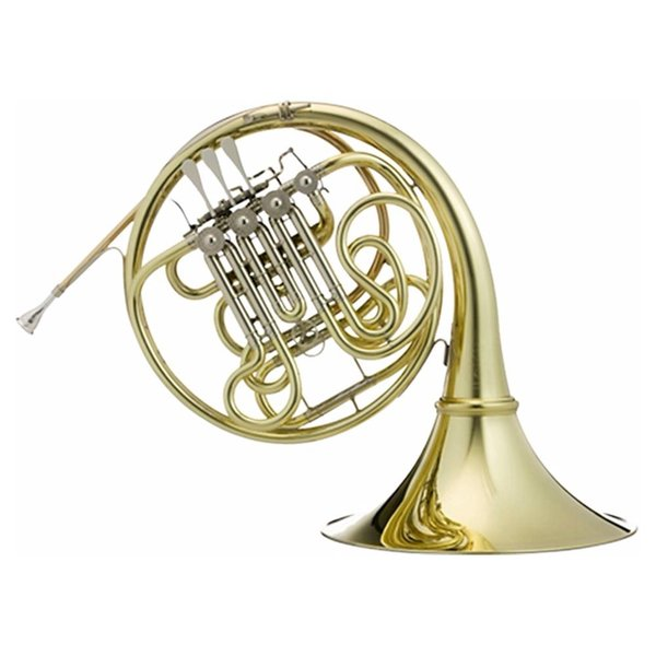 Hans Hoyer Hans Hoyer G10 Series G10A-L1 Professional Double French Horn