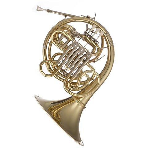 Hans Hoyer K10 Series K10A-L Professional F/Bb Double French Horn