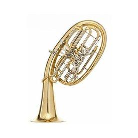 Hans Hoyer Hans Hoyer Wagner Tuba Series 4826G-L Professional Tuba
