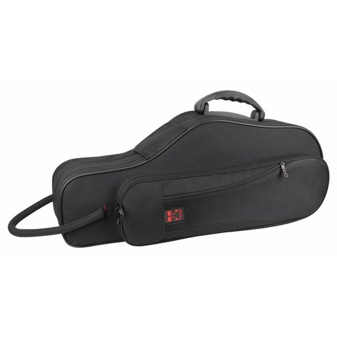Kaces KBF-AS1 Alto Saxophone Polyfoam Case