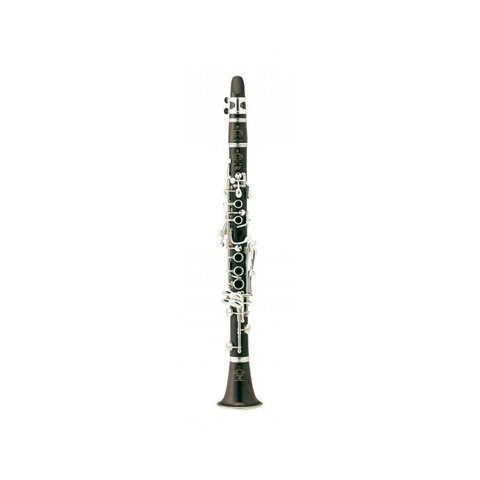 Buffet Crampon RC Series Professional Eb Clarinet, BC1512-2-0