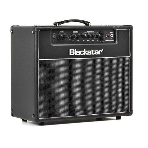 Blackstar Studio 20W 1x12 Combo Amp w/Reverb