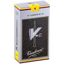 Vandoren Vandoren Bass Clarinet V.12 Reeds Strength 4