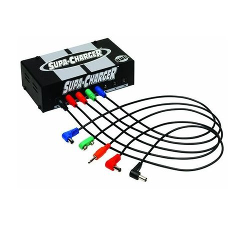 BBE Sound SUPACHARGER Pedal Power Supply