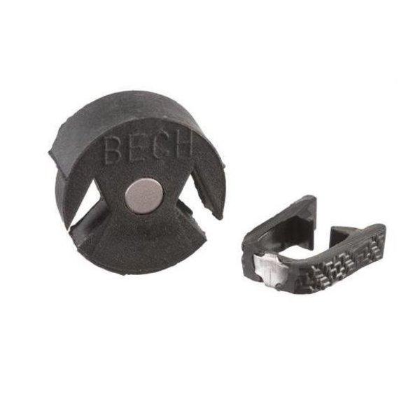 Bech Bech Magnetic Violin Viola Mute