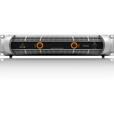 Behringer NU1000 1000W Power Amplifier