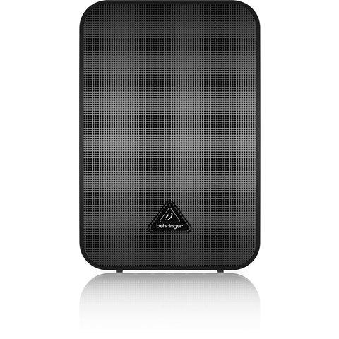 "Behringer 1CBK 100W 2-Way 5.5"" Monitor Speakers"