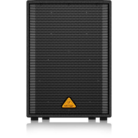 "Behringer VP1220 800W 2-Way 12"" PA Speaker Sys"