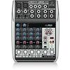 Behringer Q802USB 8-Input 2-Bus Mixer, XENYX/EQ