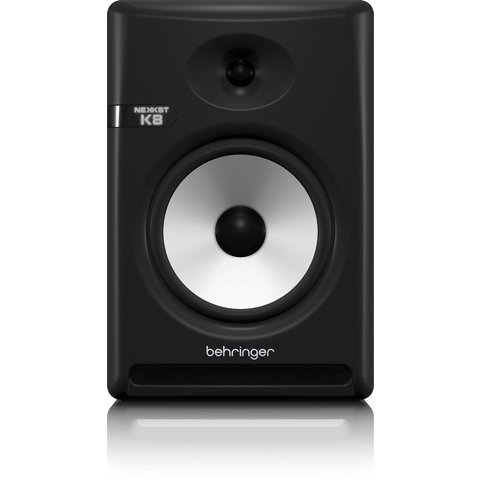 "Behringer K8 Bi-Amped 8"" Studio Monitor"