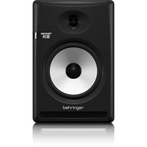 """Behringer Behringer K8 Bi-Amped 8"""" Studio Monitor"""