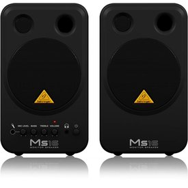 Behringer Behringer MS16 16W 2-Way Personal Monitor Sys