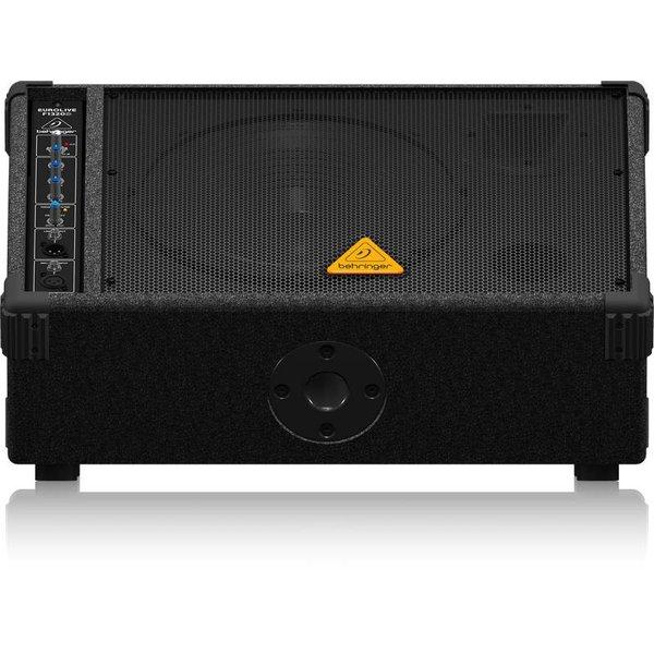 """Behringer Behringer F1320D 300W 2-Way 12"""" Monitor Speaker S"""