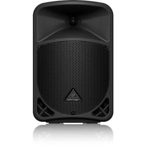 "Behringer B108D 300W 2-Way 8"" PA Speaker Sys"