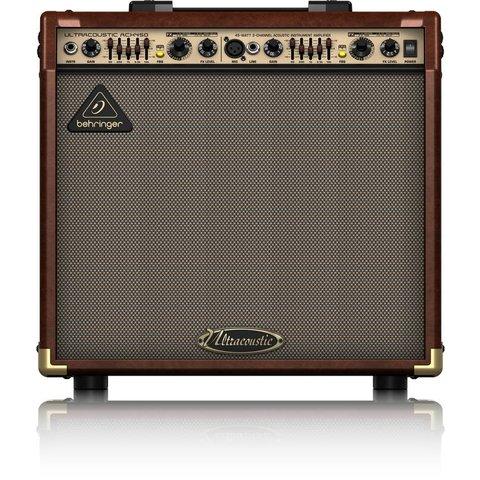 Behringer ACX450 45W 2-Channel Acoustic Amp