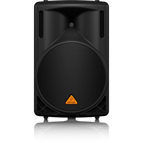 "Behringer B215D 550W 2-Way 15"" PA Speaker Sys"