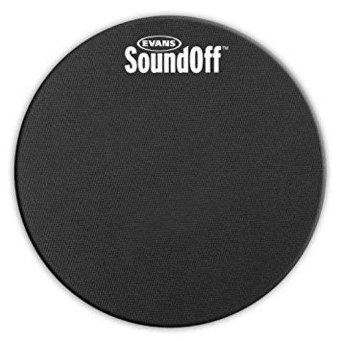 "SoundOff by Evans Drum Mute 8"""