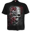 Fender Ladies Skull Roses T-Shirt M