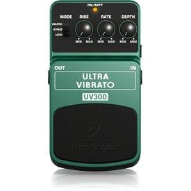 Behringer Behringer UV300 Ultra Vibrato Pedal