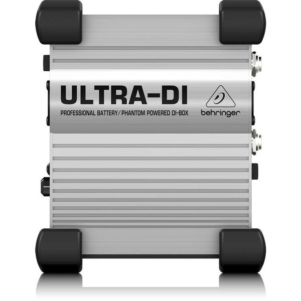 Behringer Behringer DI100 Active DI-Box