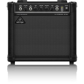 Behringer Behringer BT108 15W Bass Amp with VTC-Tech