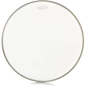 Remo Remo Silentstroke Bass Drum Practice Drumhead 18""