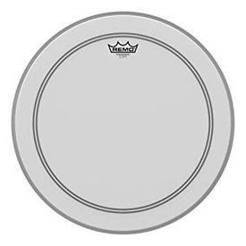 Remo Remo Powerstroke 3 Coated Drumhead 18""