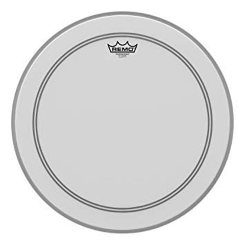"""Remo Powerstroke 3 Coated Drumhead 18"""""""