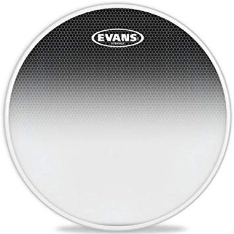 Evans System Blue SST Marching Tenor Drum Head 8""