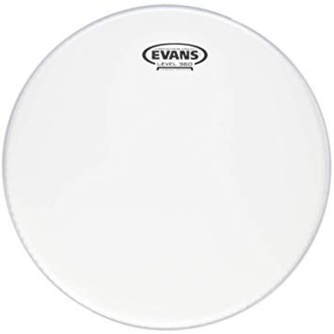 Evans Power Center Reverse Dot Drum Head 10""