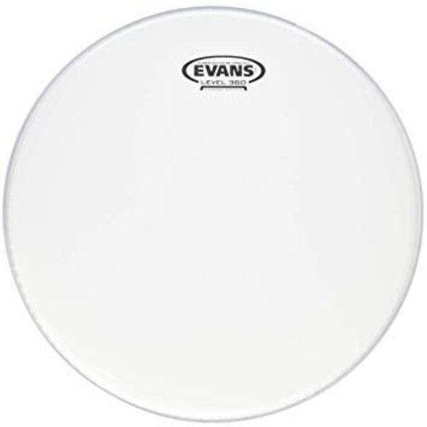 Evans Evans Power Center Reverse Dot Drum Head 10""