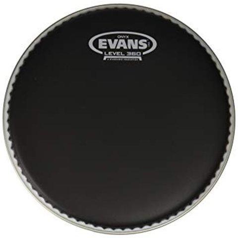 """Evans Onyx Drum Head 6"""""""