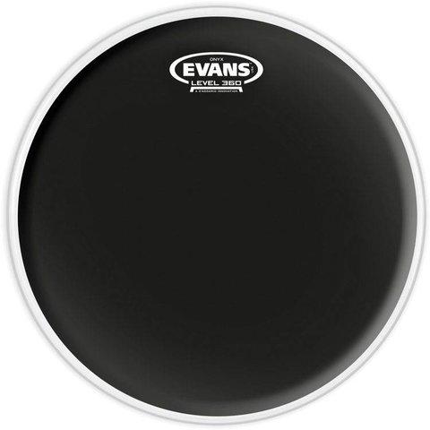 """Evans Onyx Drum Head 15"""""""