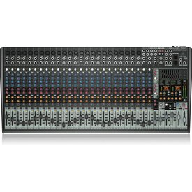Behringer Behringer SX3242FX 32-Input 4-Bus Mixer, XENYX/EQ