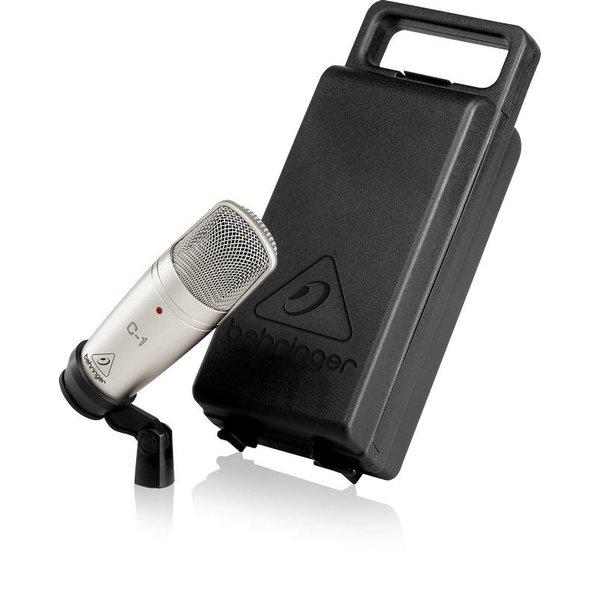 Behringer Behringer C1/B Studio Condenser Microphone