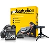 Behringer PODCASTUDIOUSB PODCASTUDIO Bundle, USB