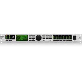 Behringer Behringer DCX2496LE 24-Bit/96 kHz Speaker System