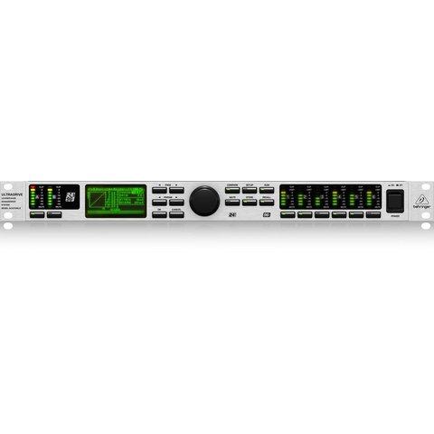 Behringer DCX2496LE 24-Bit/96 kHz Speaker System
