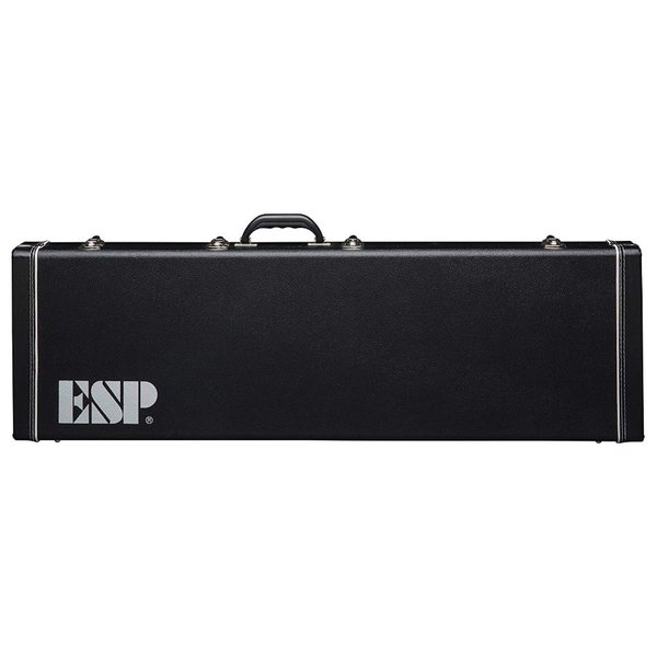 ESP ESP Hardshell Form Fit Electric Bass Case