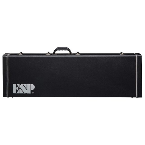 ESP Hardshell Form Fit Electric Bass Case
