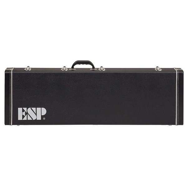 ESP ESP LTD 6-String Electric Bass Form Fitting Case