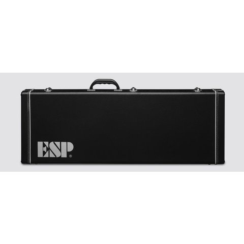 ESP EC-8 Form Fit 8-String Non-Baritone Electric Guitar Case