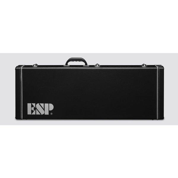 ESP ESP EC-8 Form Fit 8-String Non-Baritone Electric Guitar Case